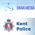 Swanmedia - Kent County Police